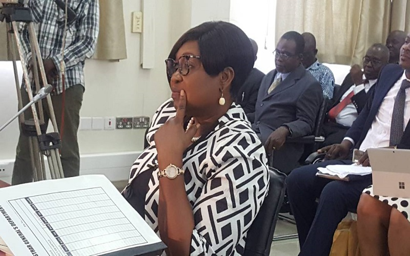 If sidelined, I will resign – Dep. SP nominee