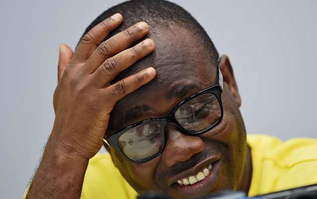 Banks ordered to release account details of Nyantakyi, GFA