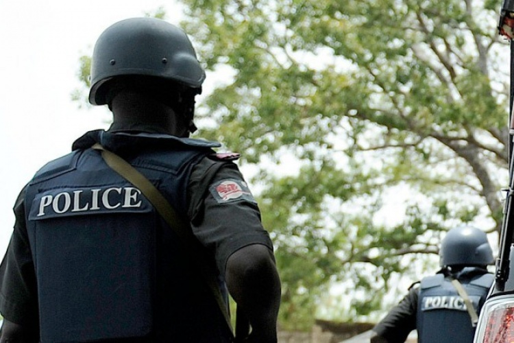 My son will quit Police – Mother of 'Robber Cop'