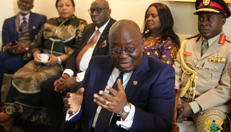 """""""Too known"""" Akufo-Addo gov't doesn't heed to expert advice  – JOY"""