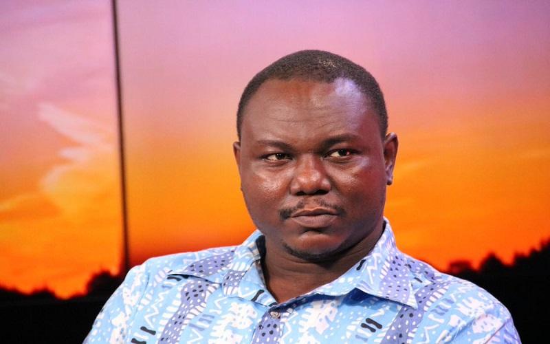 Alabi's stance on young people ruling Ghana unfortunate – IMANI veep