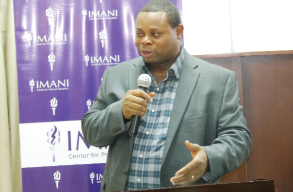 $89 million KelniGVGcontract: Ghanaians'll have their data threatened  – IMANI