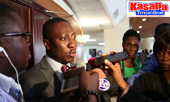 Deal with specific tainted bank accounts of Opuni – Afenyo Markin to EOCO