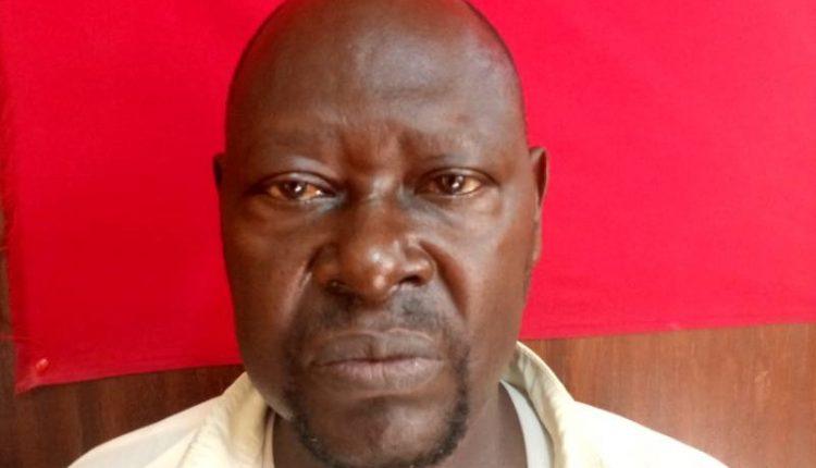 Ugandan busted at KIA for trafficking 67 pellets of narcotics