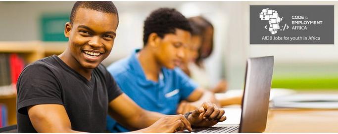 African Development Bank launches Coding for Employment Program