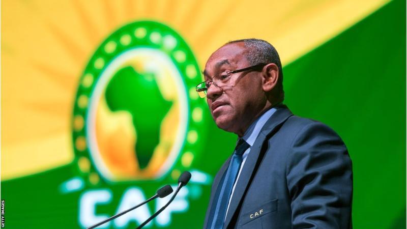 Morocco hosting 2026 World Cup could help stem emigration – Ahmad