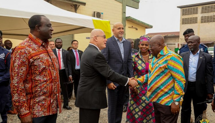 Ghana faces US visa sanctions