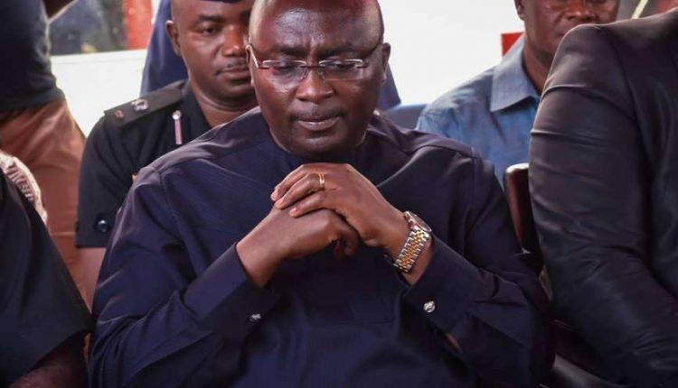 NPP bigwigs plotting to kill Bawumia – Eagle Prophet