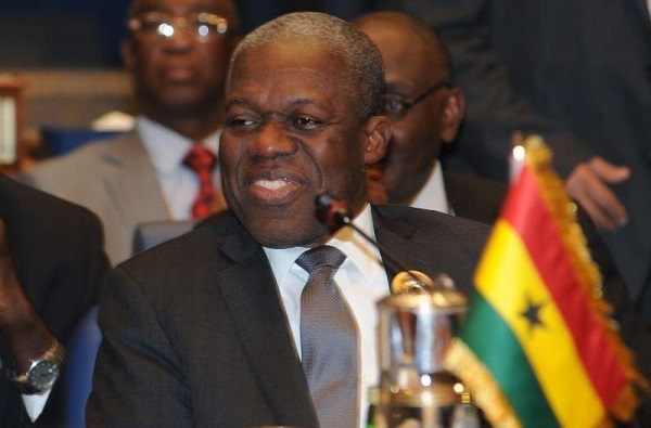 Amissah-Arthur was thrown into a pick-up bucket; there was no ambulance – Okyehene