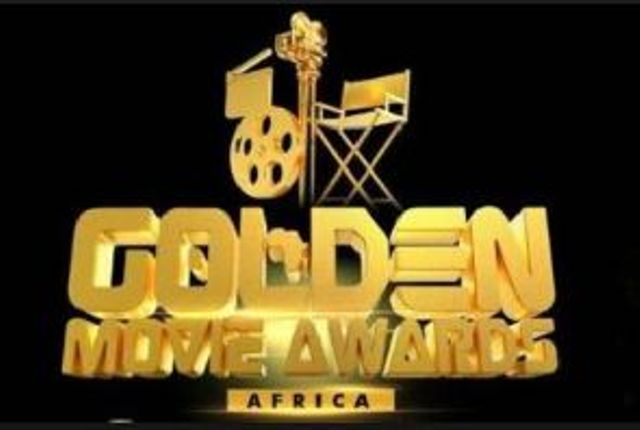 John Dumelo, Peter Sedufia, Lydia Forson, Others win at 2018 Golden Movie Awards