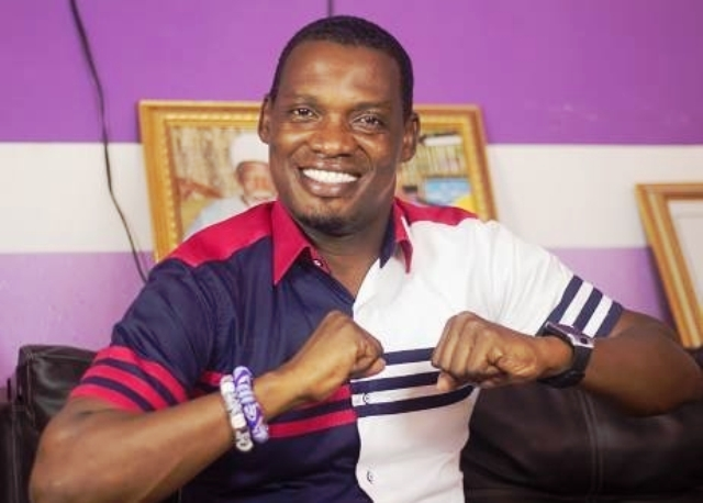 Christian songs from secular artistes can be sang in church – Kwasi Ernest