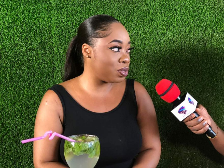 Pray to God for a good man – Moesha to young ladies