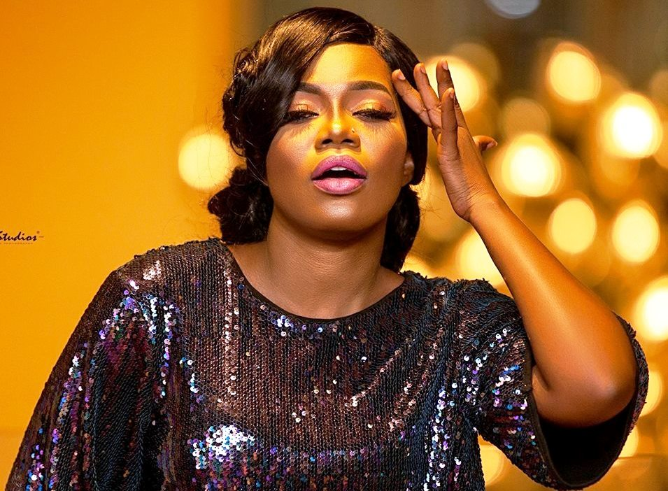 Act like 'Dead Goats' to all insults – Mzbel advises budding artistes
