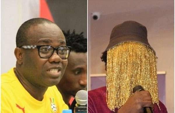 Anas petitions BoG, EOCO, AG to investigate Nyantakyi