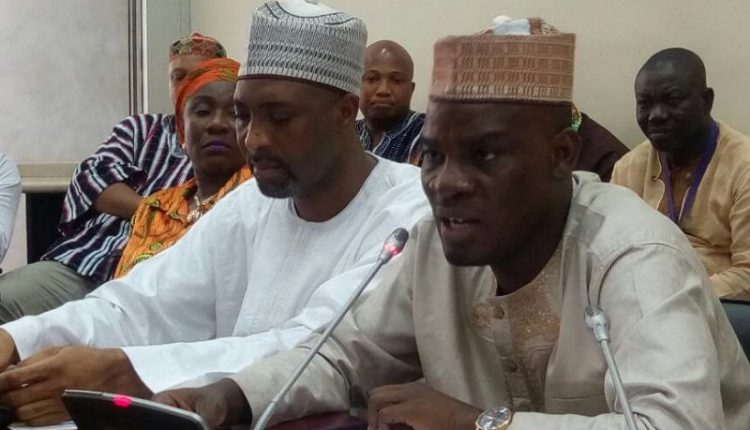 Ghana Card: Akufo Addo wants to rig election 2020 – Minority