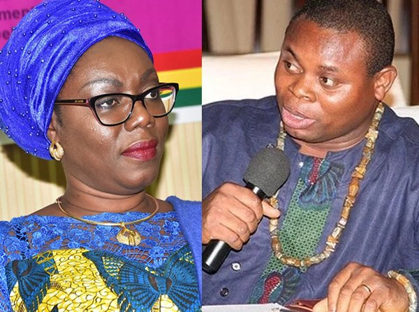 Kelni GVG Deal: Listen to wise counsel – IMANI Boss to Gov't