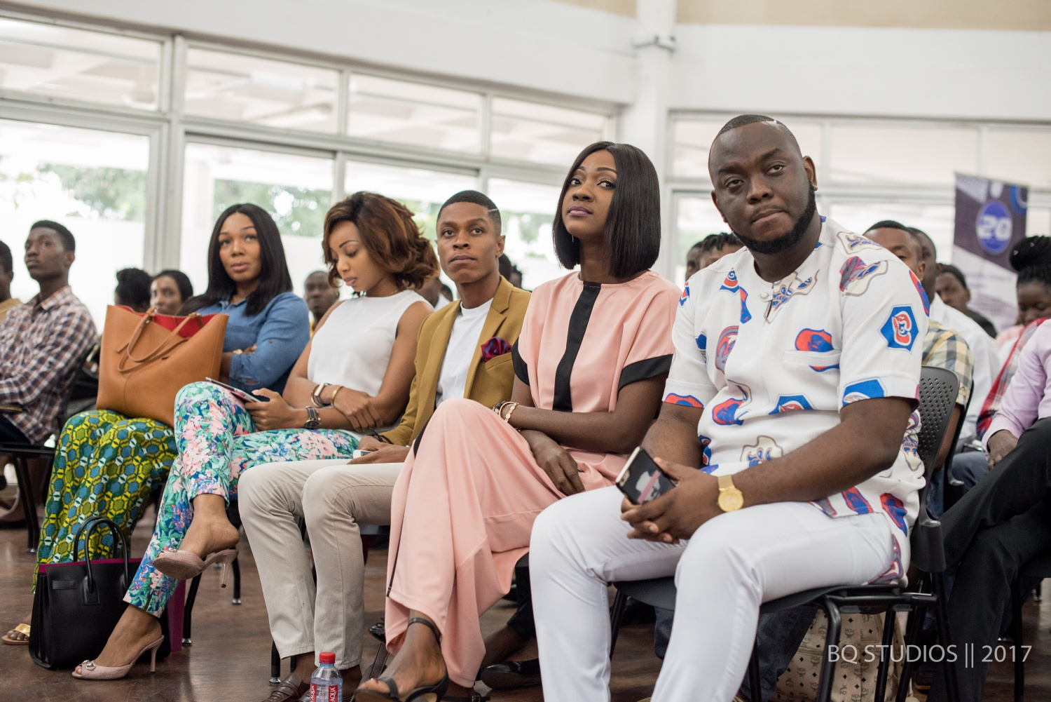 Full list of nominees for 2018 Young Achievers and Summit Awards