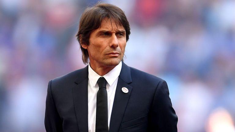 Antonio Conte no longer Chelsea head coach