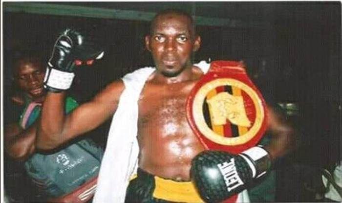 UGANDA: Boxer collapses, dies during training session