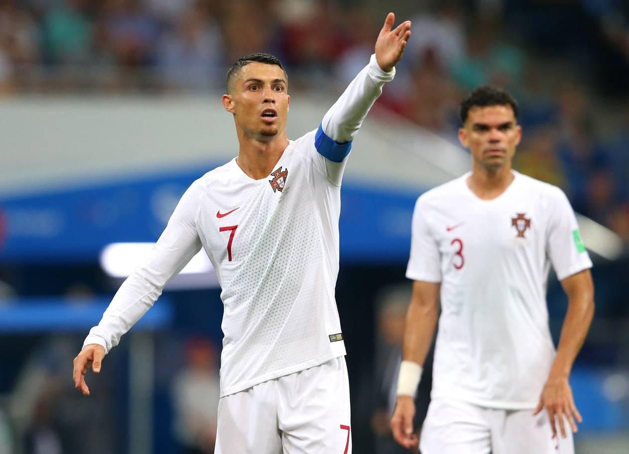 Ronaldo has already signed Juventus contract – Moggi