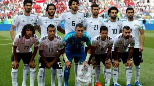 Egypt unveils coaching shortlist to replace Cuper