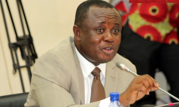 Speaker, NDC MP attack gov't over US$4.5m consultancy fee for road project