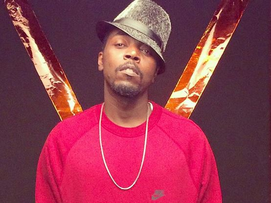 Korle Bu Children's ward is a 'prison' – Kwaw Kese laments after baby's death