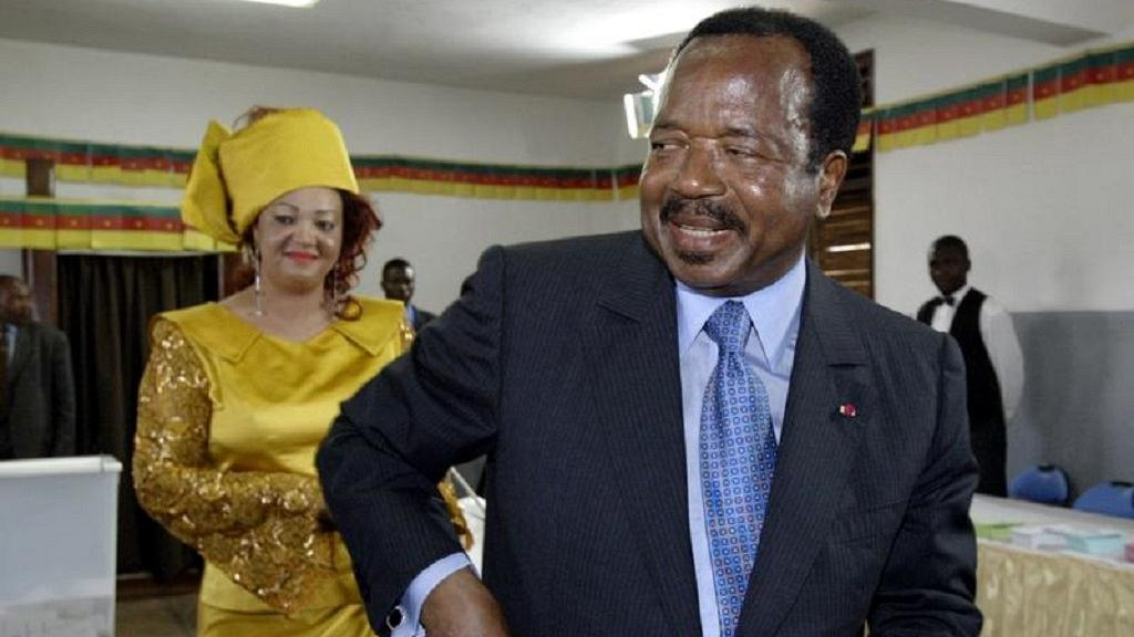Cameroon's Paul Biya to contest in October polls to extend reign till 2025