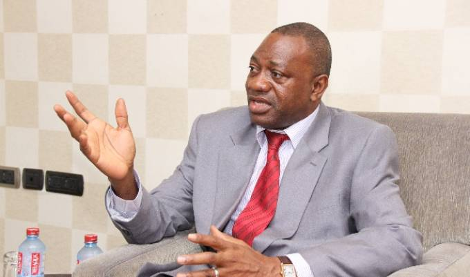 No bed syndrome: Completed hospitals left to rot enough to provoke demo – NDC MP
