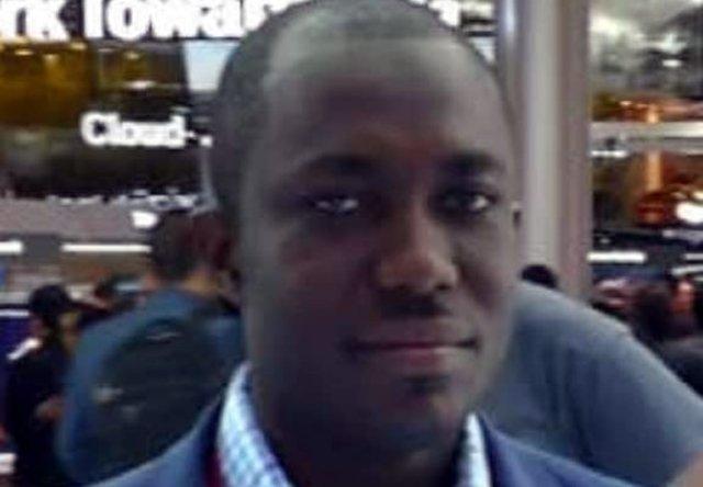 Razak Awudulai nominated MD of GO Energy