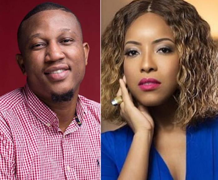 Sadiq Abdulai reacts to Joselyn Dumas' 3Music Awards host payment wahala