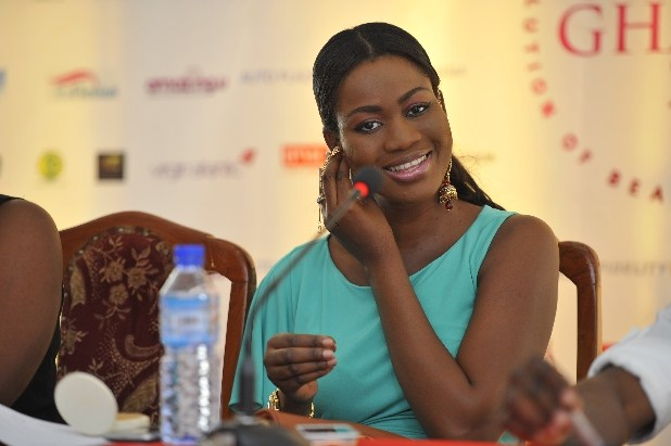 I'll team up with Anas to expose men who demand sex in return for favours – Miss Ghana 2002