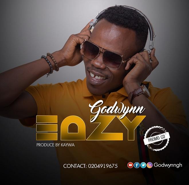 WATCH: Godwynn – Eazy