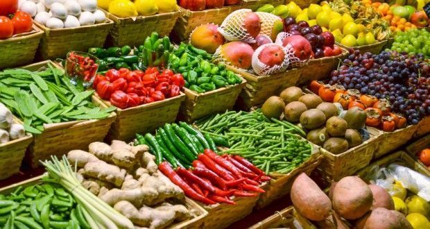 Food prices are down – Majority Leader