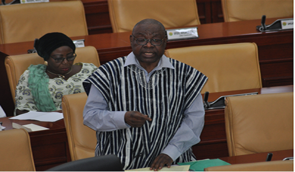 Hold Akufo Addo responsible for health crisis – Yieleh Chireh