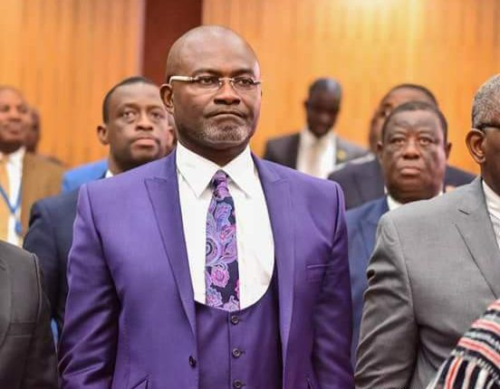 $5.7m gold scam case: Ken Agyapong faked court processes – Anas' Lawyer