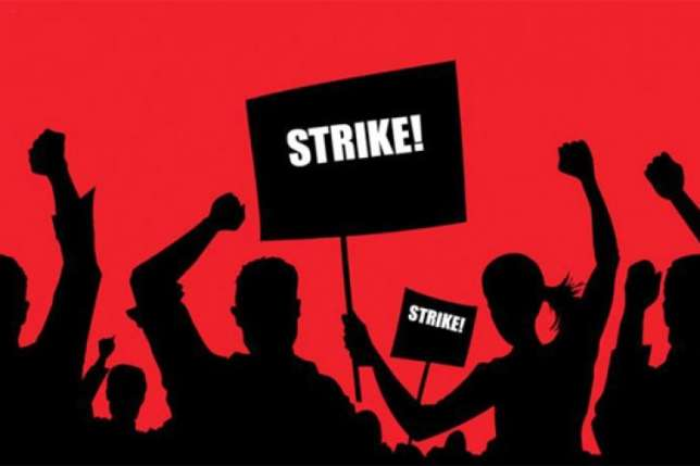 CETAG declares nationwide strike