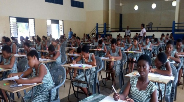 WAEC withholds results of 26,000 WASSCE 2018 candidates