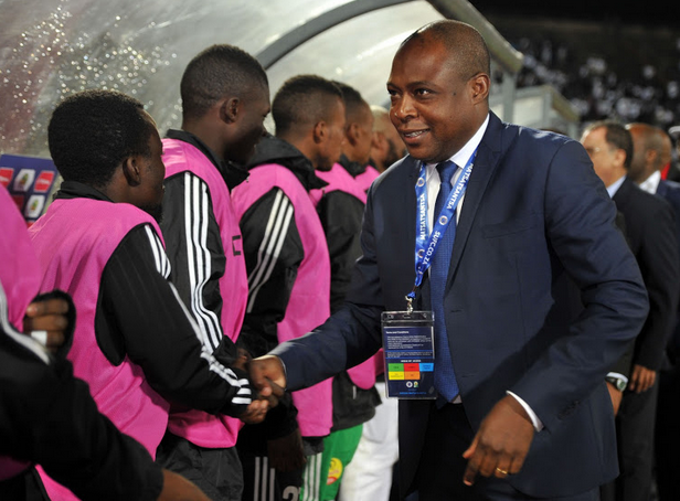 FIFA bans former Football Association of Zambia president Kalusha Bwalya