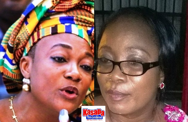 Reshuffle: Otiko Out; Oppong-Nkrumah promoted, Hamid for Zongo