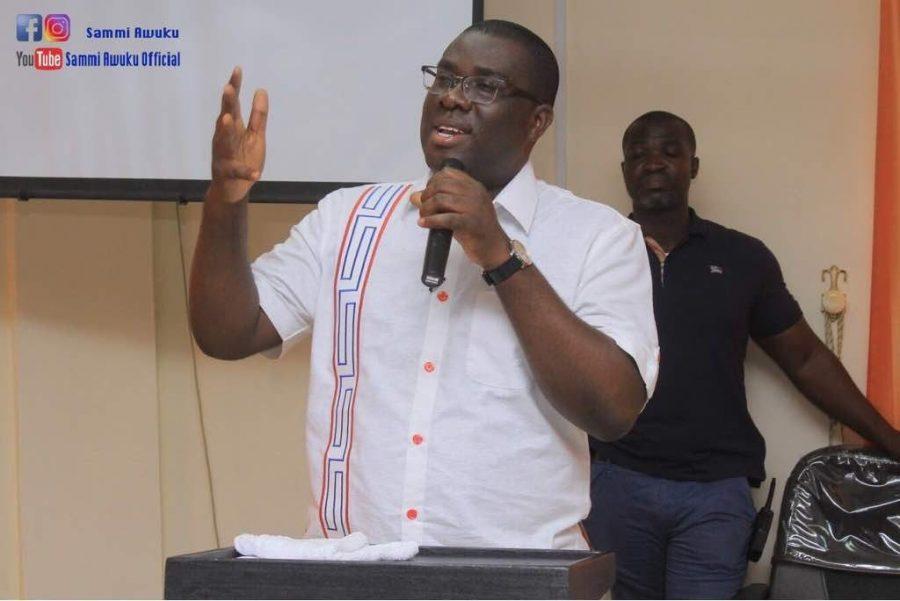 Stop defrauding people in my name – Sammi Awuku warns Fraudsters