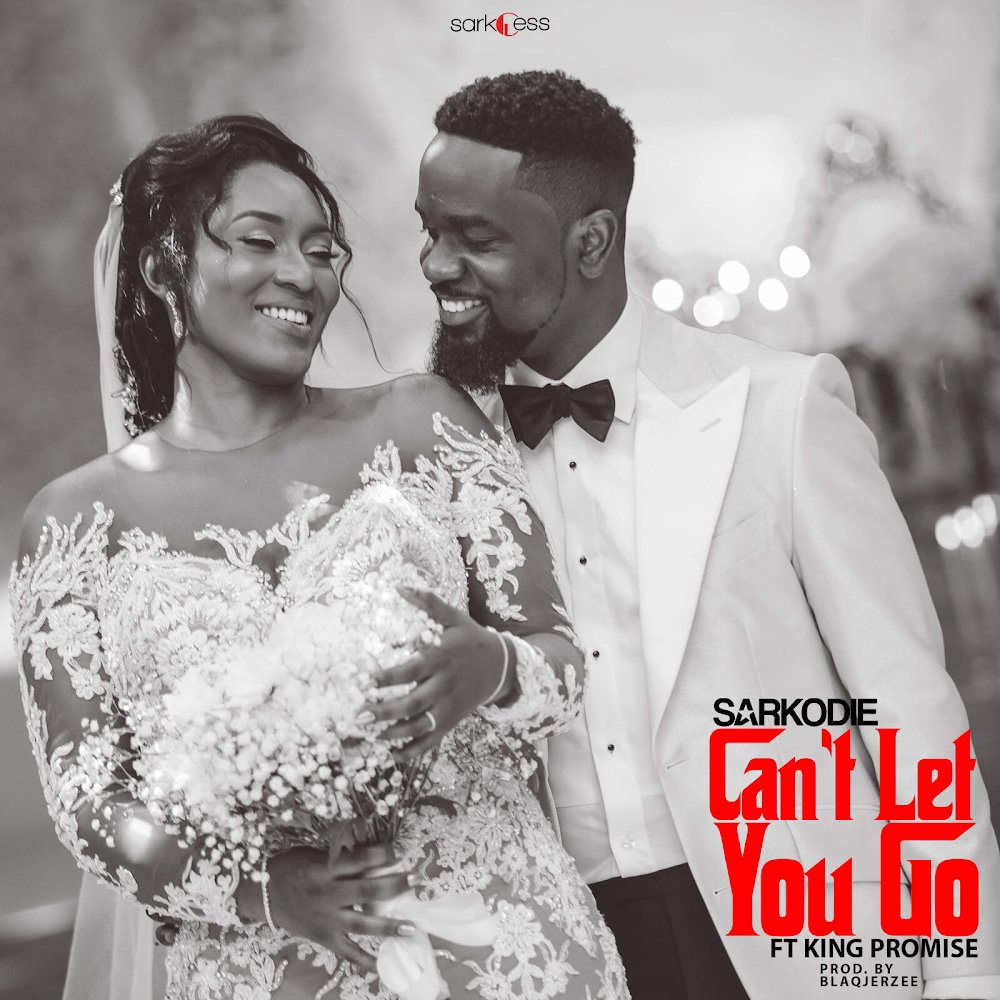 LISTEN: Sarkodie ft. King Promise – 'Can't Let You Go'
