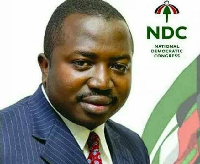 NDC race: I have made NDC so attractive – Atubiga