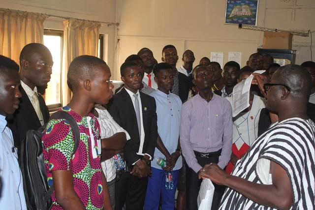 No Ghana Card, No job – Kusi Boafo to Public Servants