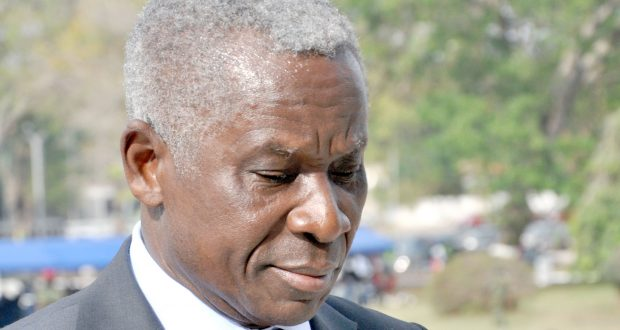 Nunoo Mensah rubbishes 8.36% agric growth