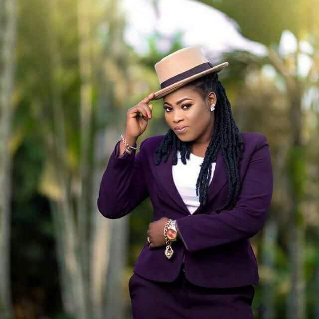 #ISwerveYouTour: Joyce Blessing to headline Ghana Fest event in USA this Saturday