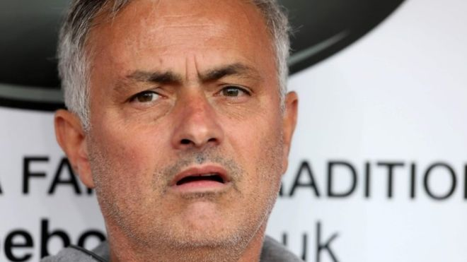 Jose Mourinho 'reaches deal in Spanish tax dispute'