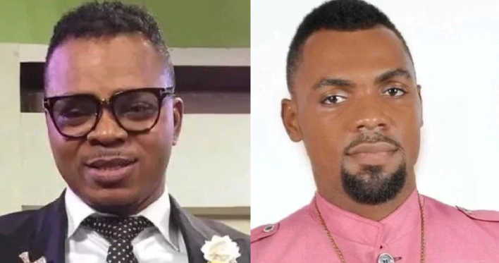 WATCH: Rev. Obofuor reveals top secret about Obinim