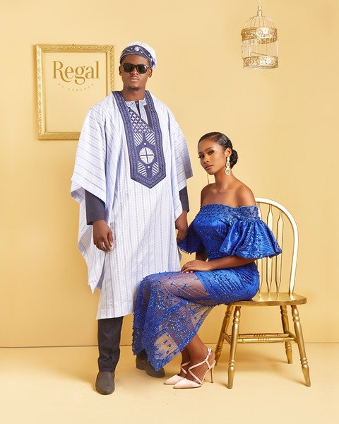 Seraban unveils Regal Collection