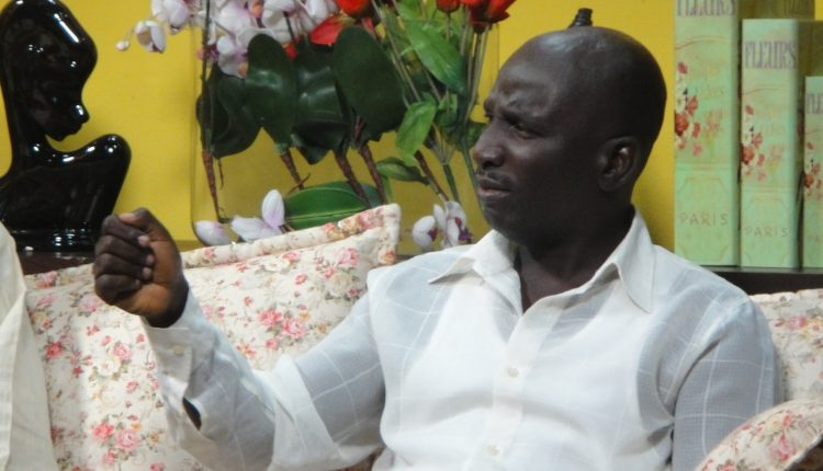 I helped kill Ghana Movie Industry – Socrates Sarfo